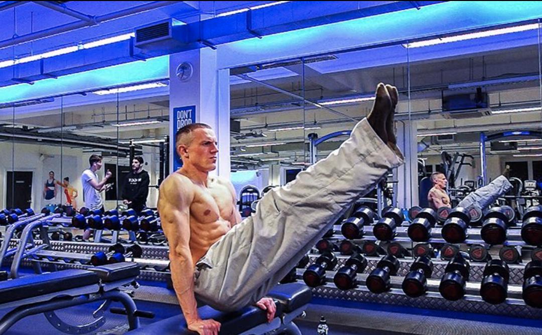 SlimGuy Fitness