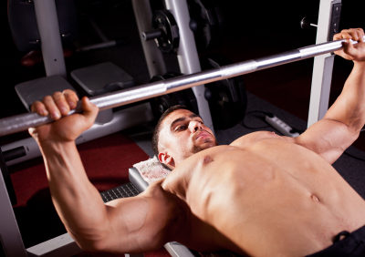 Pectacular Bench Press