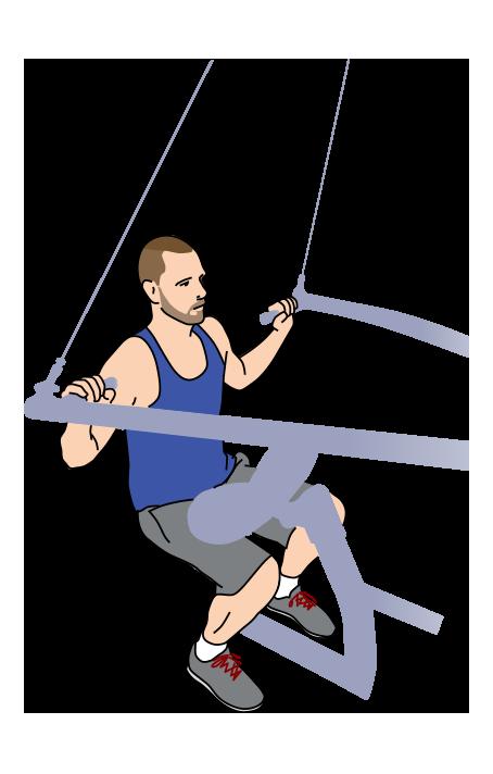 Reps & Sets | The complete gym logging app