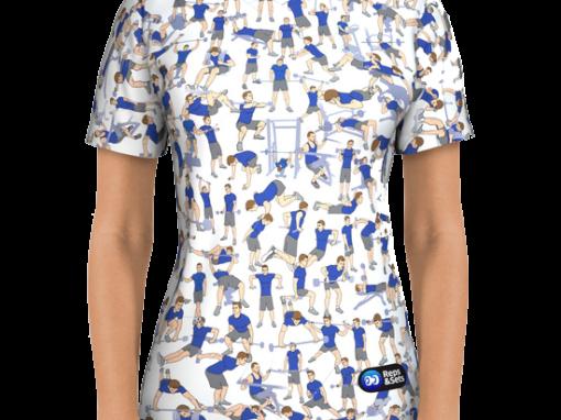 Monday Take Over T-Shirt