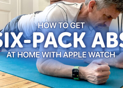Cult of Mac Six-Pack Abs Workout